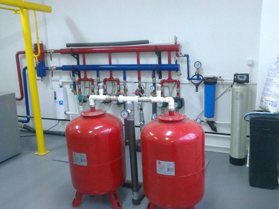 Терморегуляторы температуры теплого пола